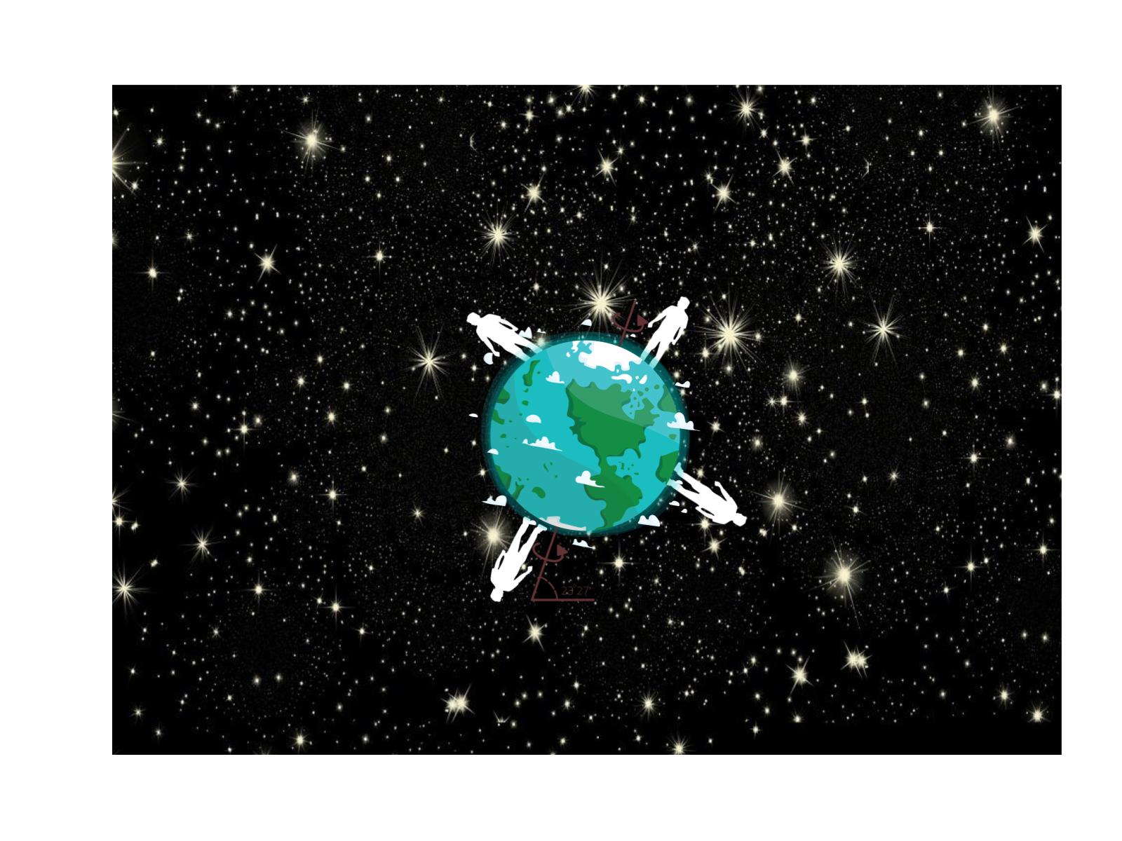 Movimento aparente dos astros