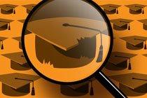 MEC vai fiscalizar universidades privadas. Ilustração: Vilmar Oliveura