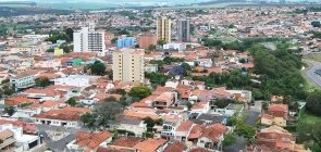 São Paulo abre 93 vagas para educação no interior