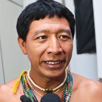 Korotowï Taffarel. Foto: Lenine Martins/Secom