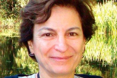 Maria Clara Di Pierro. Foto: Arquivo pessoal