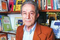 Demerval Saviani, professor emérito da Universidade Estadual de Campinas (Unicamp). Foto: Carolina Freitas