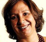 Regina Scarpa é coordenadora pedagógica da Fundação Victor Civita. Foto: Alexandre Battibugli