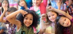 Escola também é responsável pelo desenvolvimento de valores morais