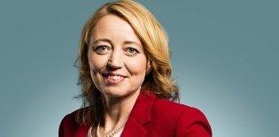 é diretora de Operações Empresariais da TAMK EDU, na Finlândia
