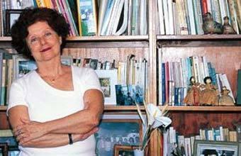 Regina de Assis, consultora em Educação. Foto: Reginaldo Teixeira