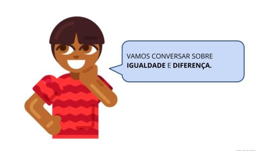 Ideias de igualdade em diferentes sentenças de adições