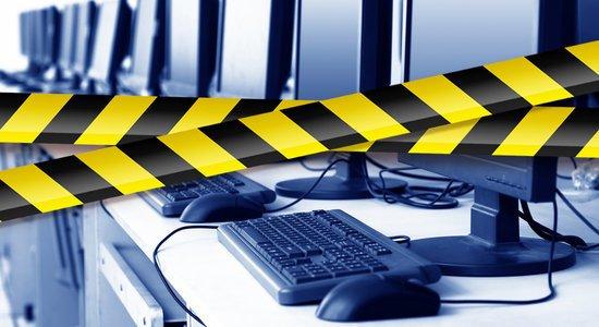Dificuldade de acesso ao computador é entrave em escolas brasileiras | Crédito: Vilmar Oliveira