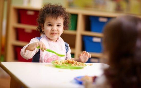 Educação Infantil, lugar de aprendizagem