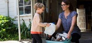 Meio ambiente: 5 atividades para trabalhar reciclagem e reaproveitamento em casa