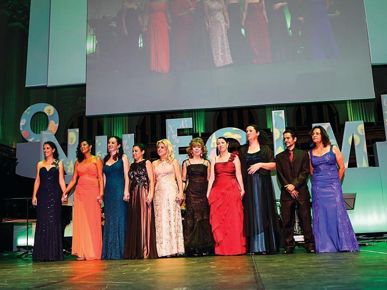 Ganhadores do Prêmio Educador Nota 10, de 2014