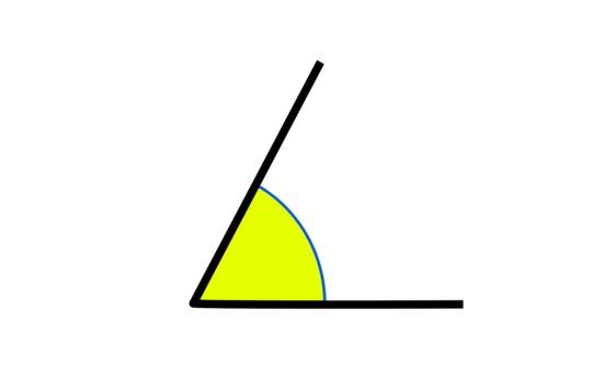 Construindo o conceito de ângulo