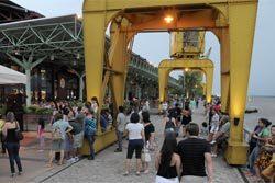 Estação das Docas. Foto: Divulgação