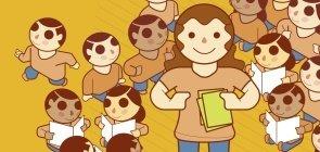 Faltam professores na Educação Infantil
