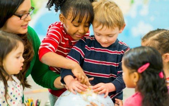 Escola e família em prol da inclusão