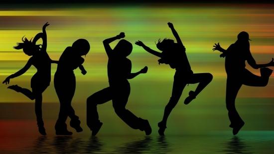 eee890c478 Dança  expressão pelo movimento