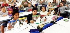 Como implantar um projeto de cultura de paz na sua escola