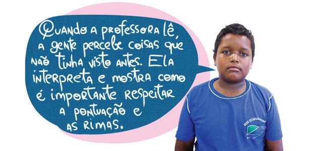 João Vitor de Souza Santos, 12 anos. Arquivo pessoal/Ligia Maria Benelli Rosa