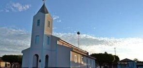 Município de Guapó, em Goiás