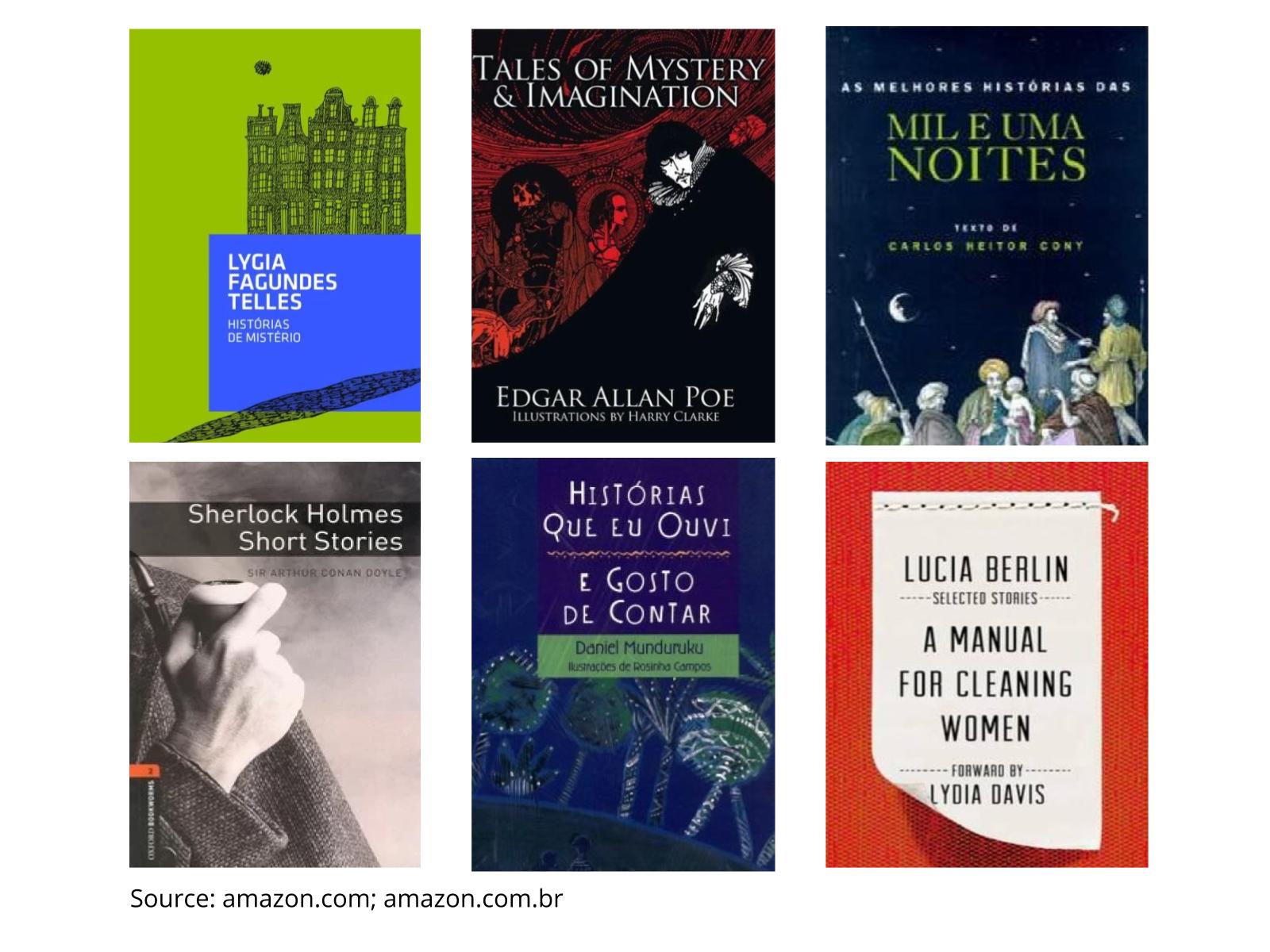Literatura e sociedade II
