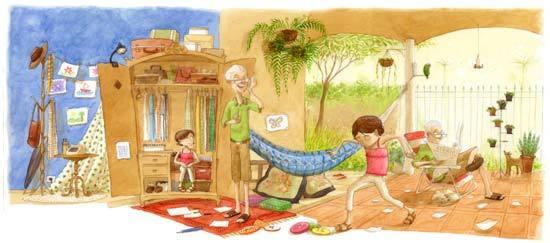 Ilustração: Mateus Rios