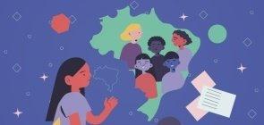 Sugestão de Atividade: Etnias e o povo brasileiro