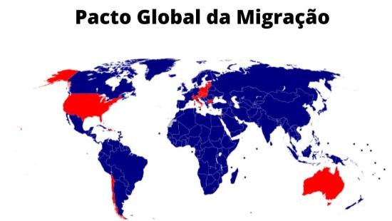 Pacto Global para Migração