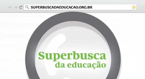 Superbusca da Educação