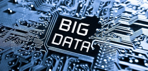 Big Data | Crédito: Shutterstock