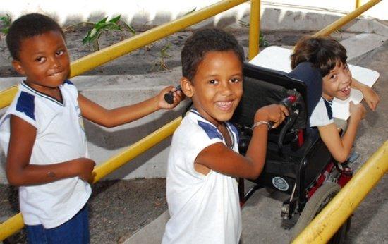 Os desafios da Educação inclusiva: foco nas redes de apoio