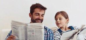 3 atividades para trabalhar textos jornalísticos na alfabetização