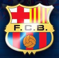 Escudo do FC Barcelona contém elementos que remetem à sua origem catalã. Foto: Divulgação