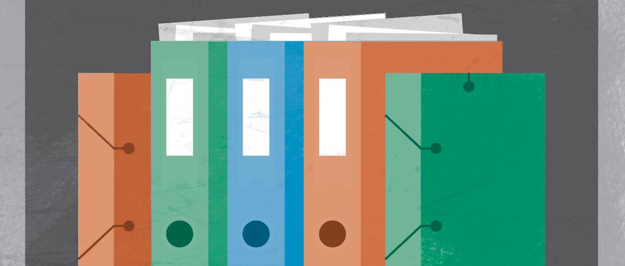 Saiba quais documentos devem ir para o lixo e quais precisam ser arquivados
