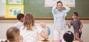 Com quantas relações se constrói uma sala de aula?