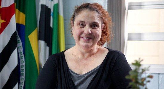 Sonia Abreu se despede do blog Na Direção Certa e agradece aos leitores pela colaboração (Foto: Gabriela Portilho)