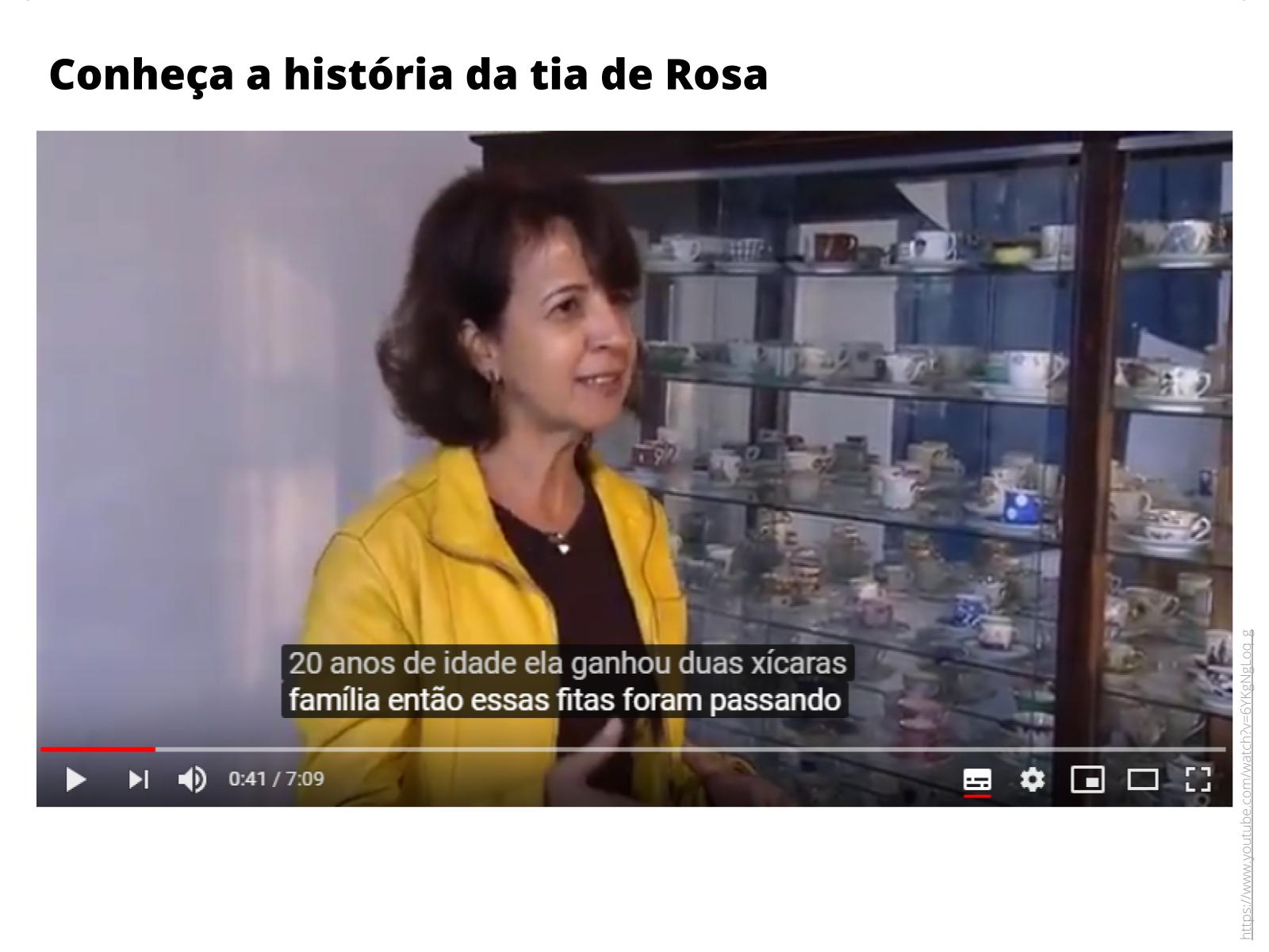 Histórias Reais: Relato oral como fonte de análise histórica