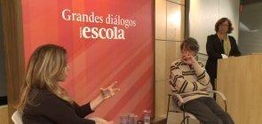 Yves de La Taille e Telma Vinha falam sobre família e escola na construção dos valores