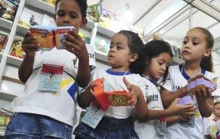 Educação Infantil ganhará avaliação nacional