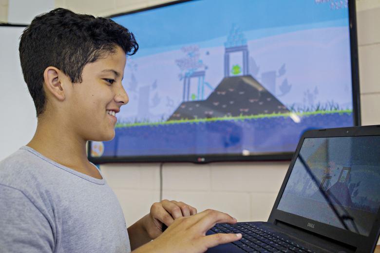 Praticas Reais De Jogos Virtuais