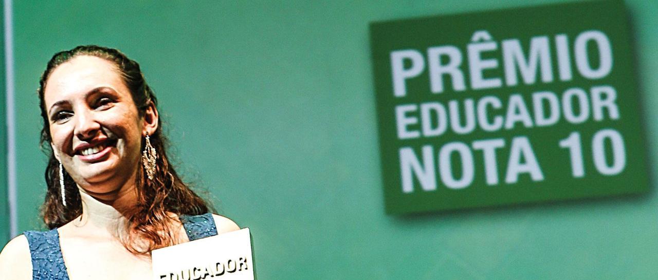 Viva a Educação Infantil