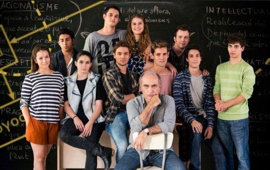 O que uma série catalã pode ensinar sobre inovação, conflitos com a família e Filosofia