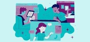 Aprendizagem Baseada em Projetos: o que é e como utilizá-la nas aulas a distância