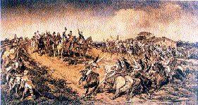 Independência ou Morte, Pedro Américo (1843-1905)