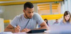 Cotas para estudantes negros