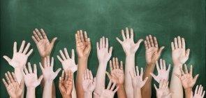 Plano de aula: Eleição do representante de classe