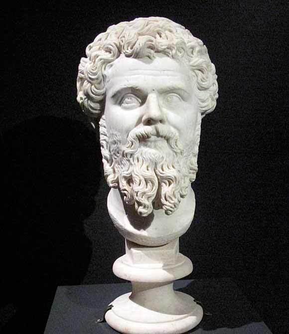 Septímio Severo (193-211)