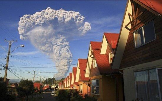 7 países com vulcões em atividade no mundo