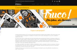 Truco/ Agência Pública