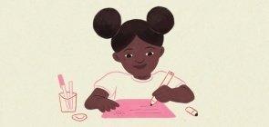 O passo a passo para a escrita de cartas