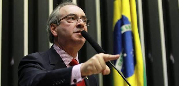 Eduardo Cunha. Foto: Divulgação